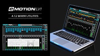 eMotion LV1 Tutorial 4.12: Mixer Utilities