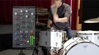 EQing Drums with the SSL 4000 Plugins