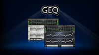 GEQ Graphic Equalizer Overview