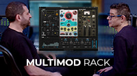 Getting Started with the MultiMod Creative Distortion Rack