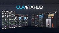 Getting Started with the CLA MixHub Plugin