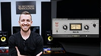 Getting Vocals to Pop with Double-Stacked Compressors