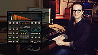 Greg Wells on Using H-Reverb for Vocals