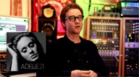 Producer Greg Wells on Mixing with Waves