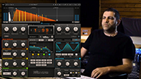 Shaping Your Reverb with H-Reverb