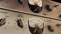 Hear it in Action: Abbey Road RS124 Compressor Plugin