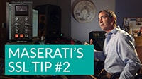 Hi-Hat Compression – Tony Maserati's SSL Tip #2