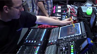 Mixing the Pet Shop Boys Live with Waves