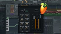 How to Mix Hip Hop & Trap Vocals in FL Studio FAST | FREE Preset Chain