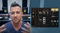 How to Improve Your Mixes with Channel Strip Mixing