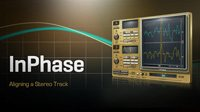 Aligning a Stereo Track with InPhase