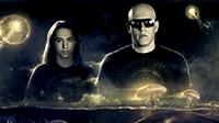 Interview with Electronic Duo Infected Mushroom