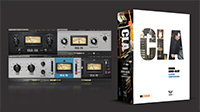 Intro to the CLA Classic Compressors