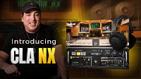 Introducing CLA Nx for Mixing on Headphones
