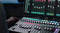 Introducing Waves FIT – Tactile Control for the eMotion LV1 Mixer