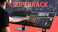Introducing SuperRack – Advanced Plugin Rack for Live Sound