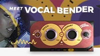 Introducing Vocal Bender – Real-Time Voice Manipulation Plugin