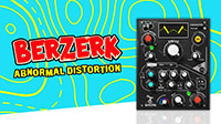 Introducing Waves Berzerk: The Creative Distortion Plugin