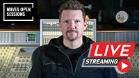 Rock Mixing Masterclass with Chris Baseford