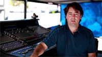 Mixing Crosby, Stills & Nash Live with FOH Kevin Madigan