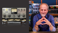 Eddie Kramer on the Kramer Master Tape