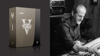 Eddie Kramer on Hardware Modeling and the V-Series