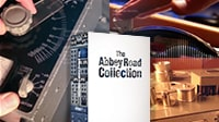 Legendary Analog Sound | The Abbey Road Collection