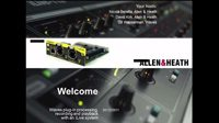 Waves for Allen & Heath iLive Systems - Part 1