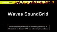 Waves for Allen & Heath iLive Systems - Part 2