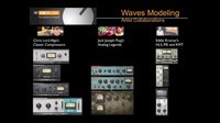 Waves for Allen & Heath iLive Systems - Part 3