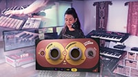 Live Looping with Vocal Bender EXPLAINED: Rachel K Collier