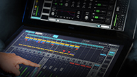 Introducing the eMotion LV1 Live Mixer