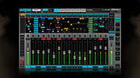 Getting Started with the eMotion LV1 Live Mixer