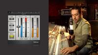 Mixing John Mayer with Manny Marroquin