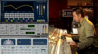 Mixing Rihanna with Manny Marroquin