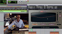 Modeling Analog EQs with Q-Clone – Tony Maserati