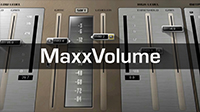 Mixing and Mastering with MaxxVolume