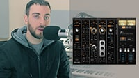 Mix Hip Hop Vocals with One Channel Strip Plugin