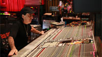 Mixing the 2012 CLA Song Competition Winners