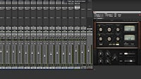 Mixing Drums with the dbx® 160 Compressor