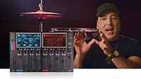 Mixing EPIC Drums with Chris Lord-Alge: Blending Reverbs