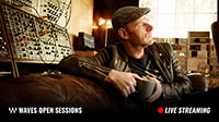 Mixing Film Score Music: Masterclass with Junkie XL