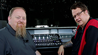 Mixing Linkin Park's Hunting Party Tour: Part 3