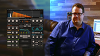 Mixing Live Drums and Vocals with H-Reverb