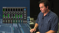 Mixing The Voice with the Dugan Automixer Plugin