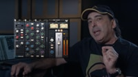 Chris Lord-Alge: Mixing True Analog Sound with CLA MixHub