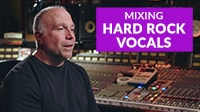 Mixing Vocals: Depth, Excitement & Ear Candy
