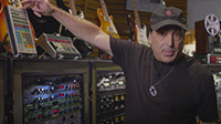 Mixing with Depth w/ Chris Lord-Alge | Ep. 2 – The Gear