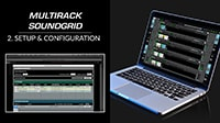 MultiRack SoundGrid Tutorial 2: Setup