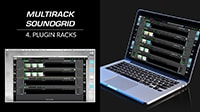 MultiRack SoundGrid Tutorial 4: Plugins